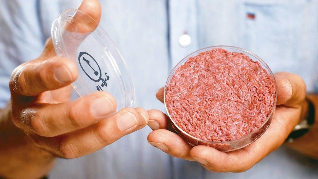 China makes first foray into cell-based meat