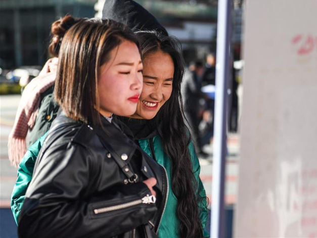 More Tibetan students are employed in private sector