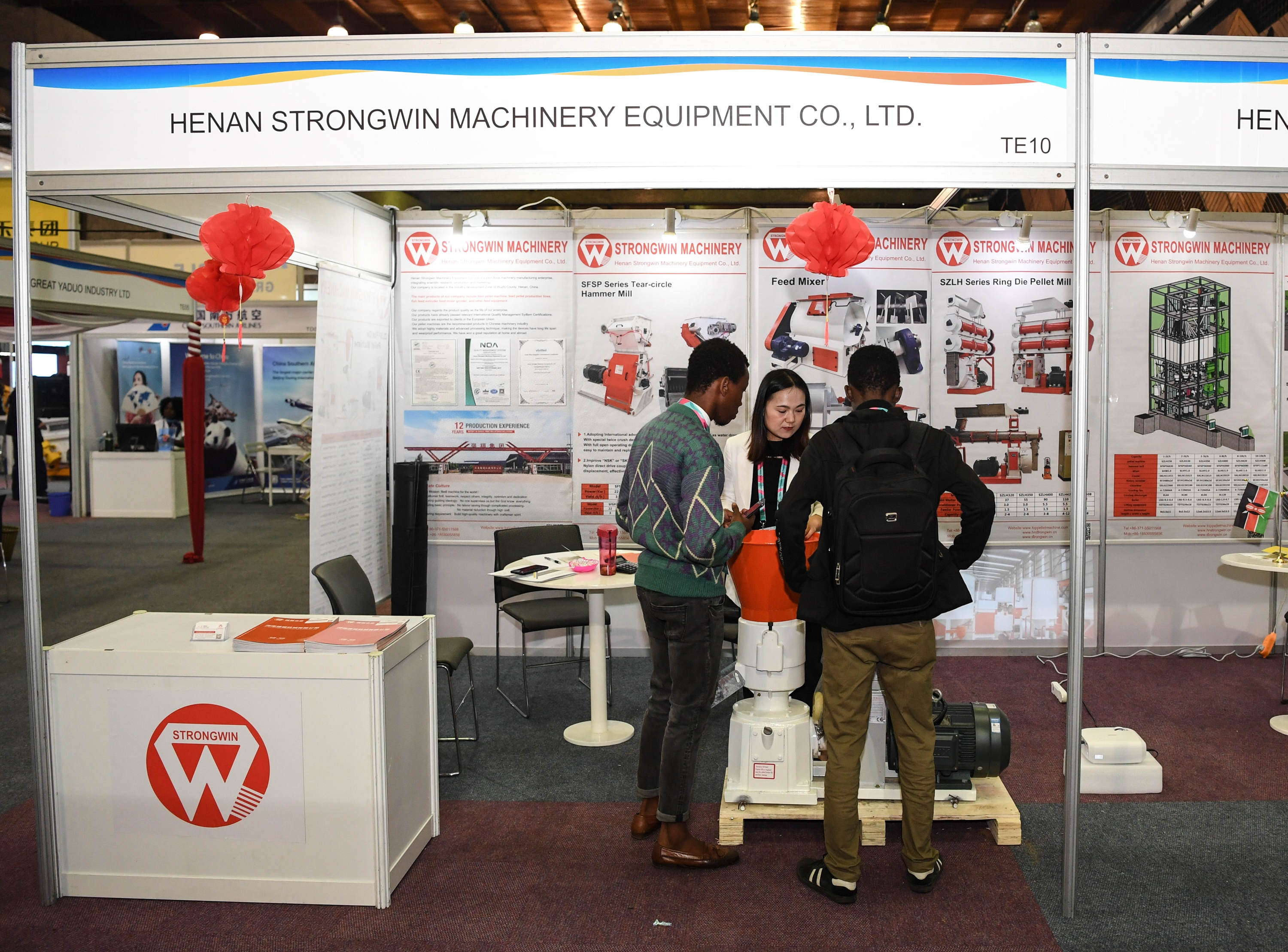 China expo will help alleviate unemployment in Kenya