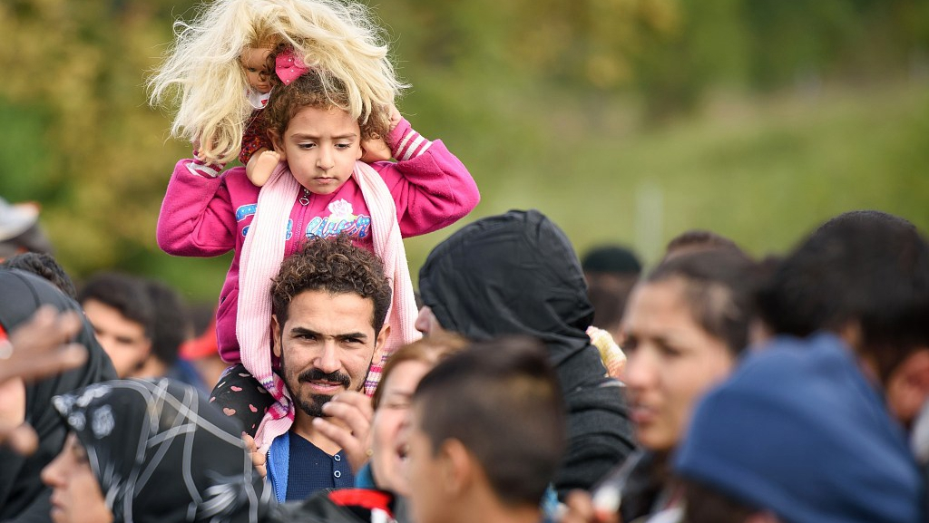 The political weapon that migration has become