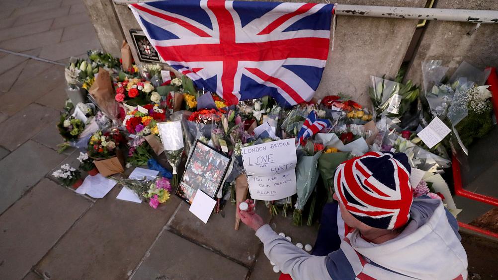 Xinjiang's deradicalization effort may inspire UK after London attack