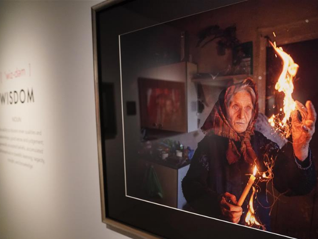 Exhibition 'Women: A Century of Change' held in Washington D.C.