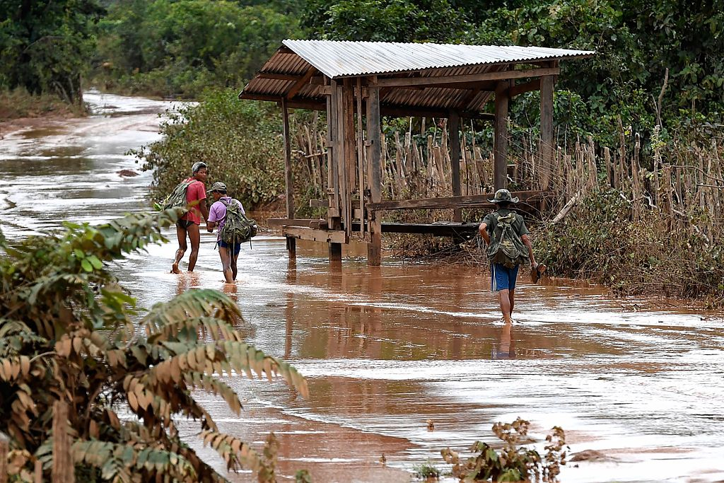Laos to improve emergency medical response to natural disasters