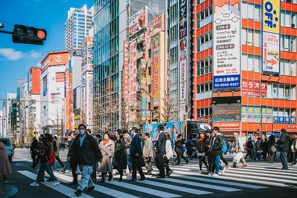 Japan unveils $120 billion stimulus package