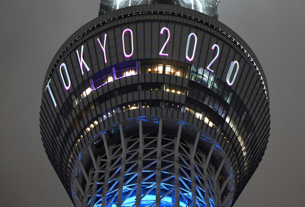 More Tokyo Olympic events rescheduled due to heat concern