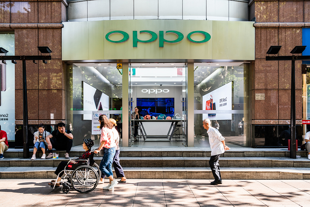 OPPO to showcase its latest technology