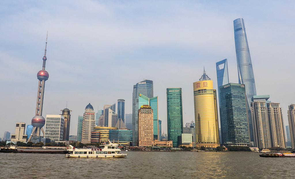 New tax measures to facilitate integrated development of Yangtze River Delta