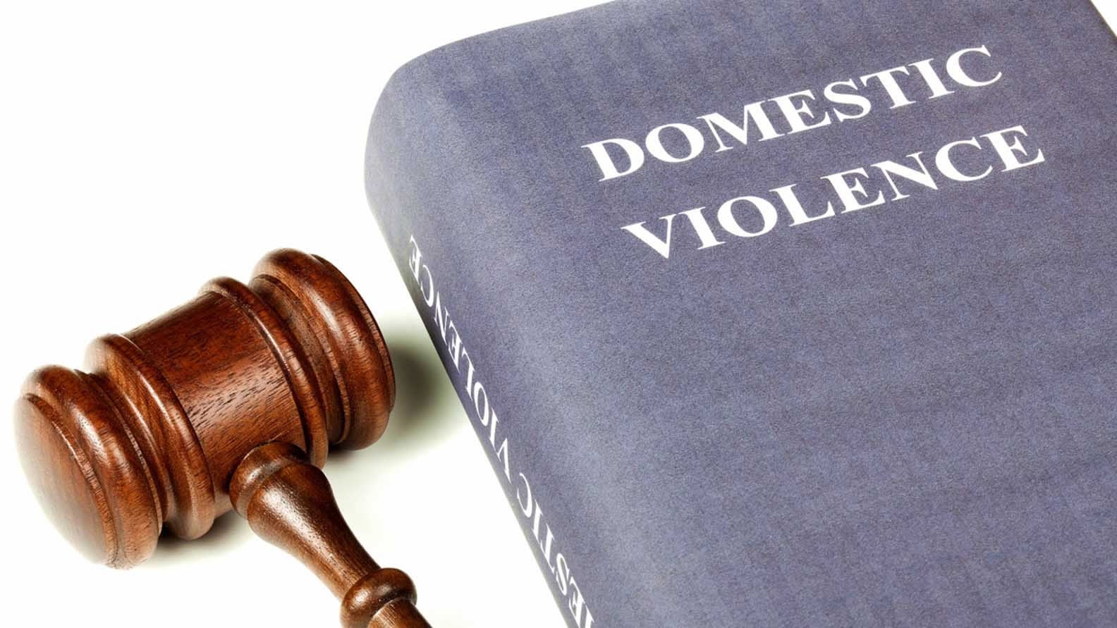 Domestic violence casts long shadow