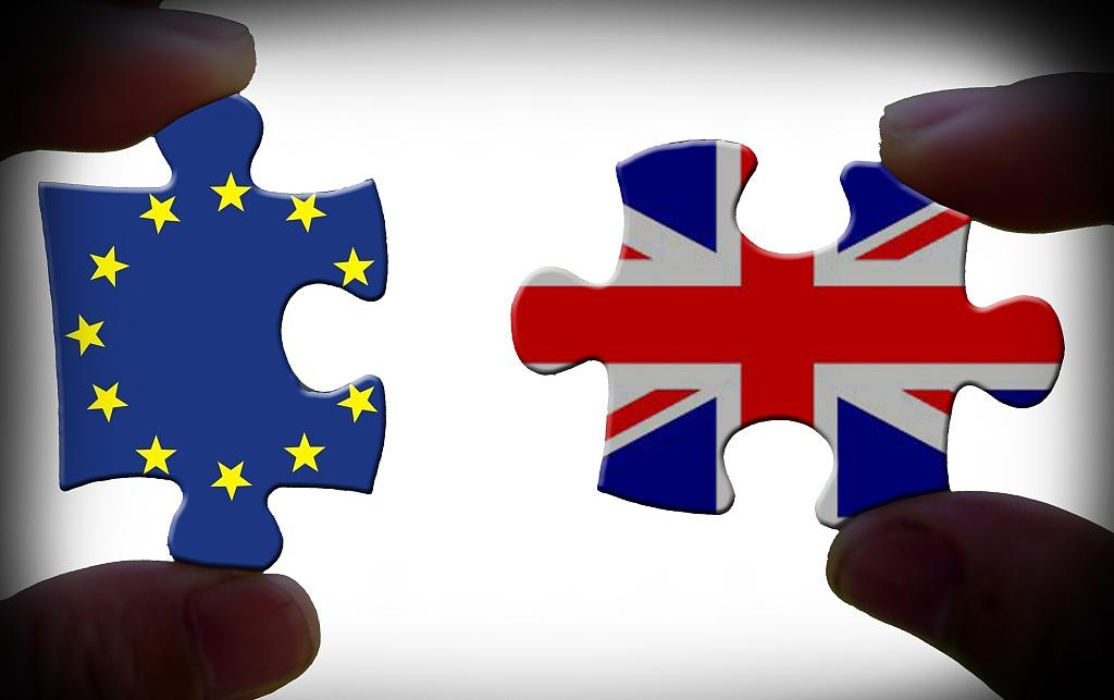 EU leaders push for rapid post-Brexit talks: draft