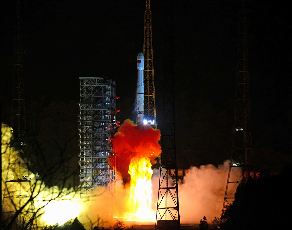 China's Chang'e-4 mission awarded Mission Prize by Moon Village Association