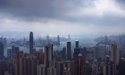 Hong Kong goes into technical recession: IMF