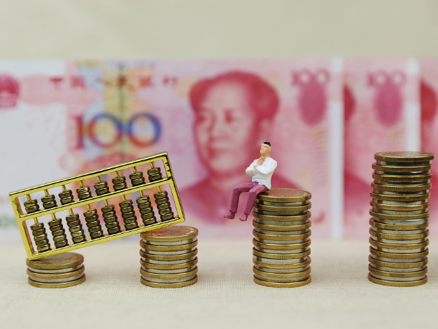 For venture capital, more opportunity in China's B2B sector