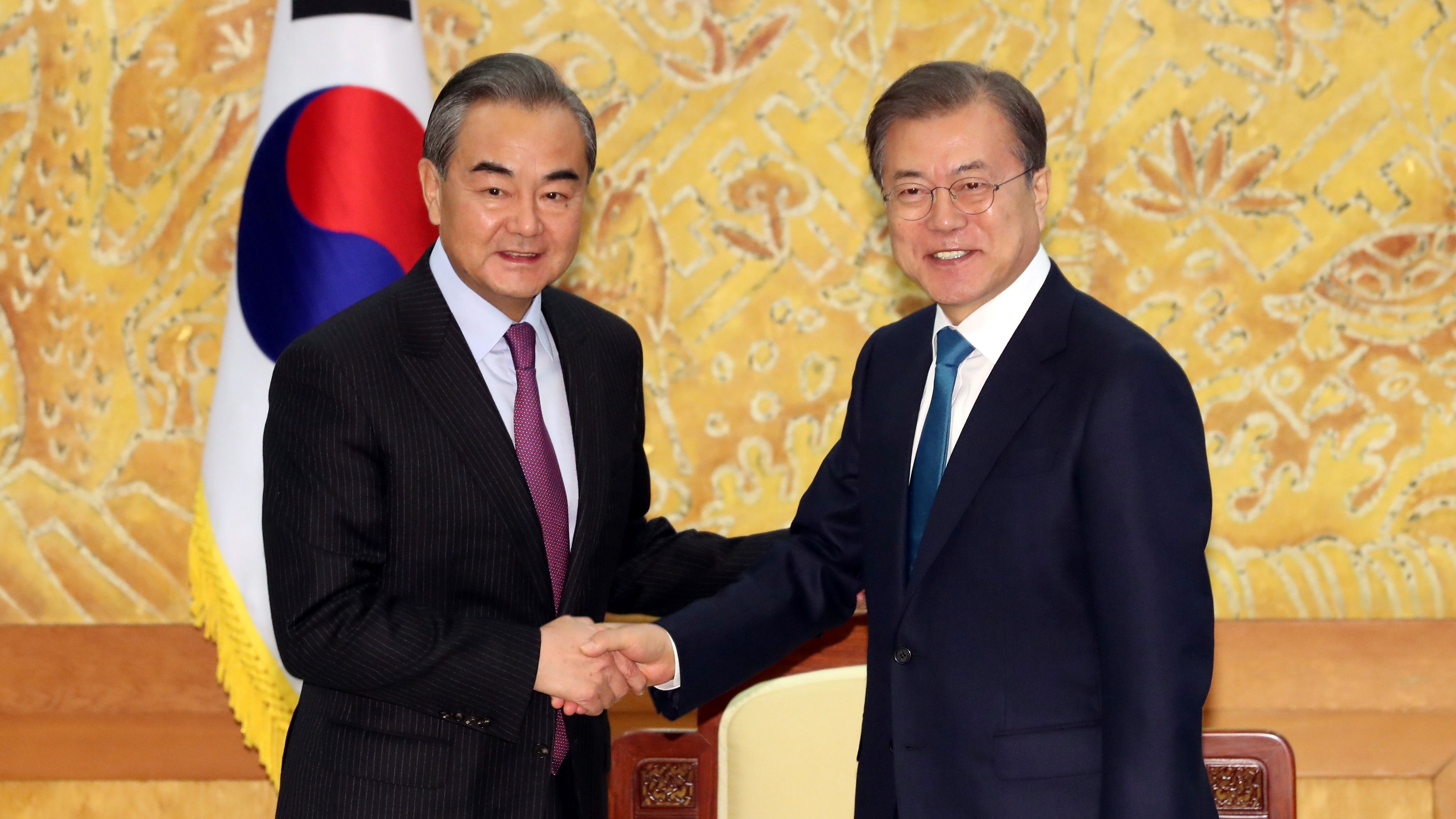 China, ROK agree to step up RCEP, FTA talks