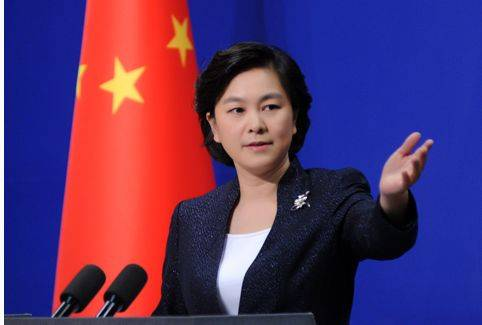 China refutes US security pretext to thwart Huawei