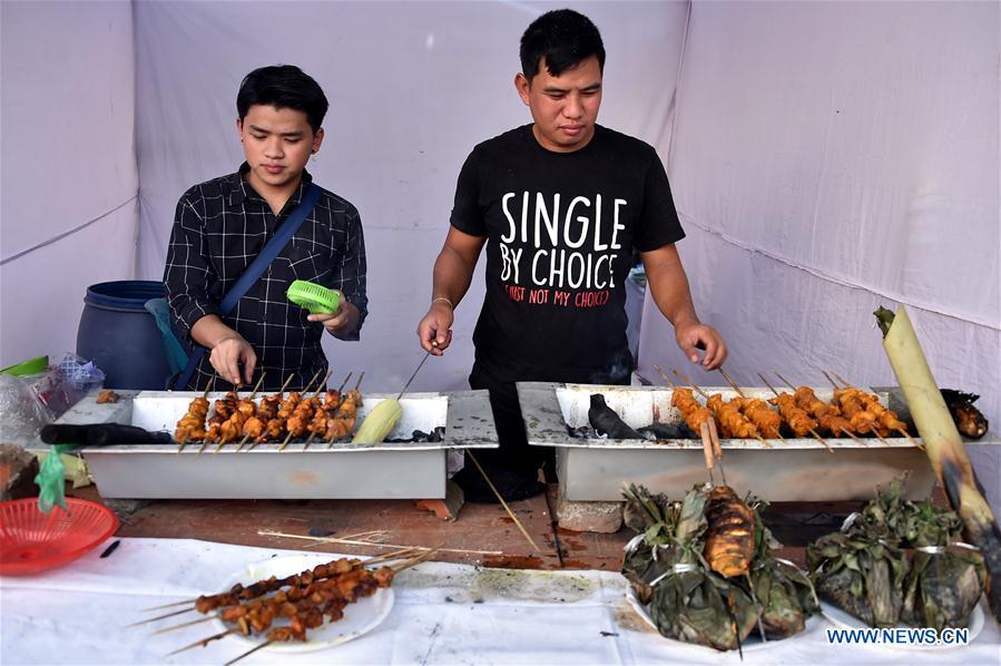 Fair opens in Dhaka, Bangladesh
