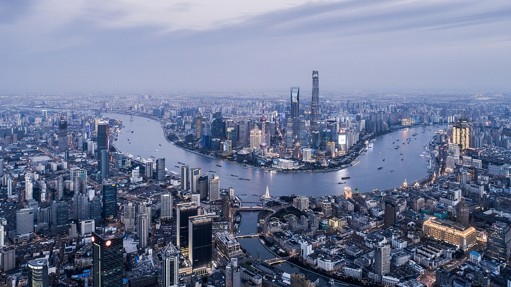 Shanghai's FTZ emphasized in plan for Yangtze River Delta integration