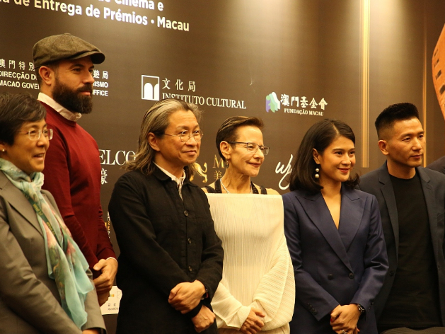 4th Macao film festival to mark its return to China
