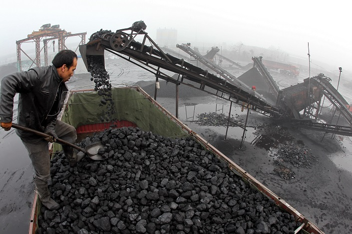 Tangshan launches coal safety inspection