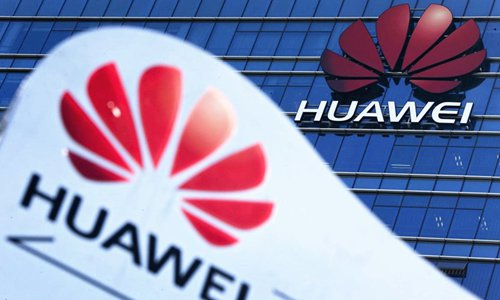 Huawei critics defend company against foreign media bashing