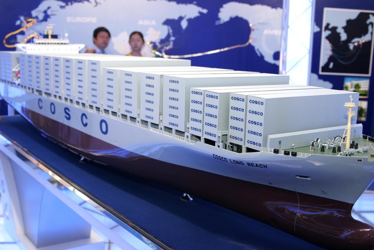 Intelligent shipping to sharpen maritime edge