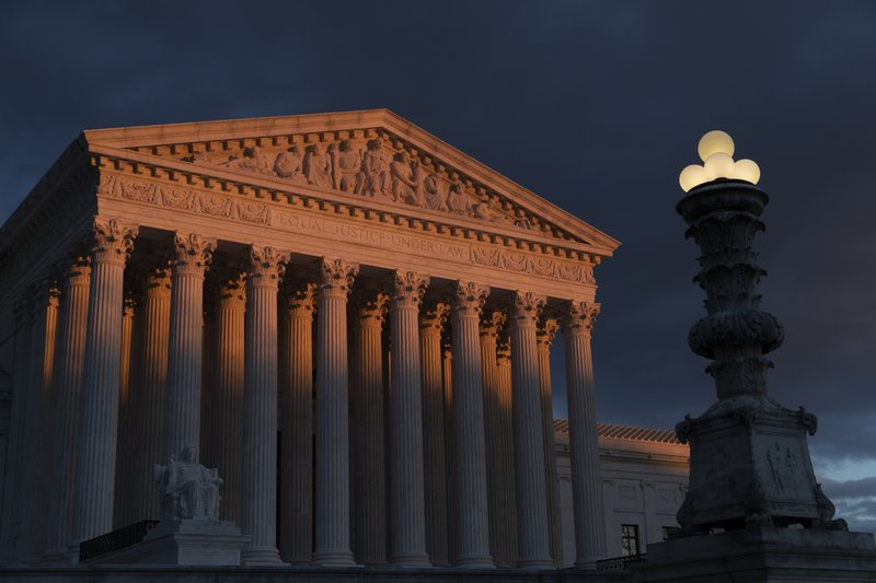 US Supreme Court keeps federal executions on hold