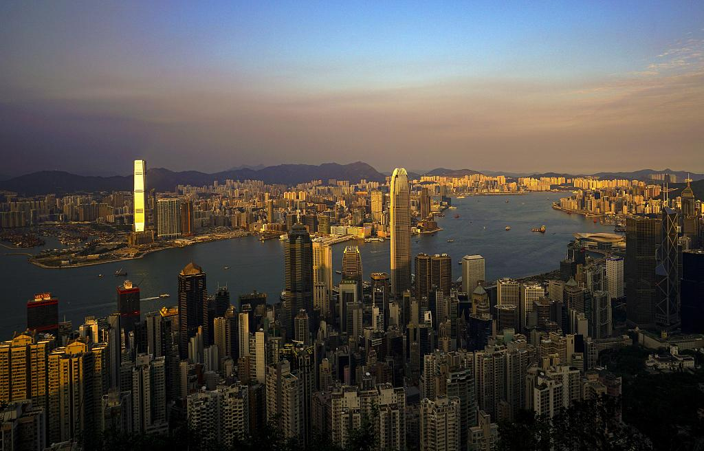 Hong Kong to step up efforts to attract overseas talents: official