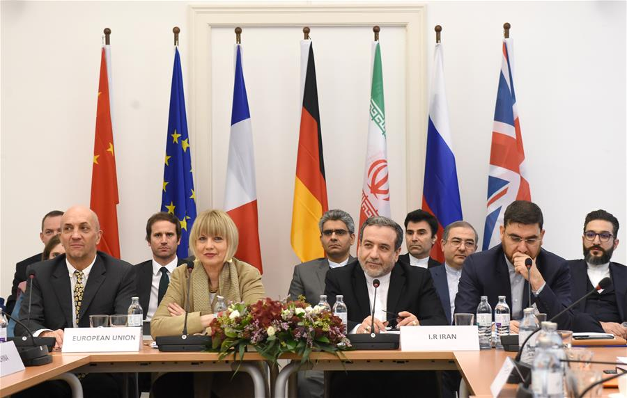 Relevant parties reaffirm commitment to Iran nuclear deal