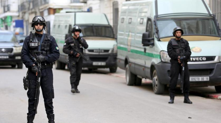 2 Algerian former PMs subject to heavy sentences