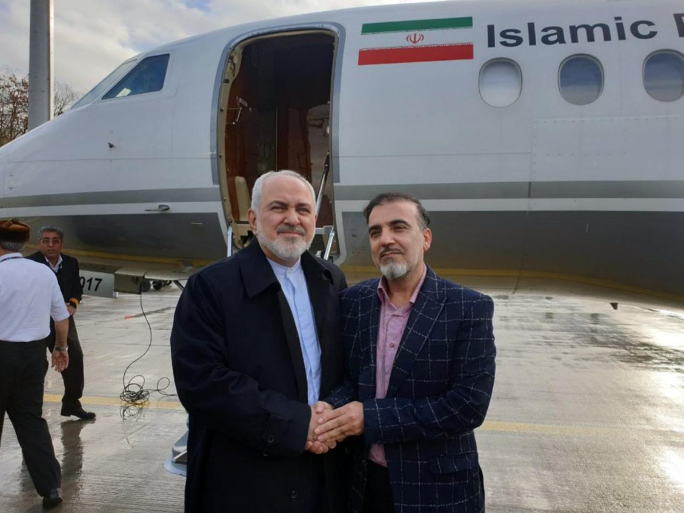 US, Iran swap prisoners