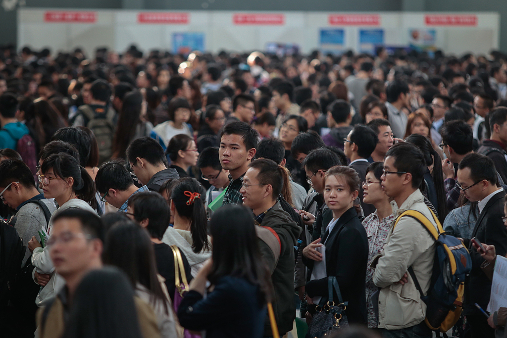 China comes out better with job creation despite slower economic growth