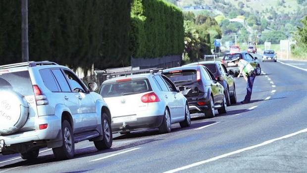 Car crashes in three days leave 12 dead in New Zealand