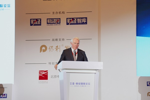 Decoupling from China 'complete nonsense': Former US diplomat