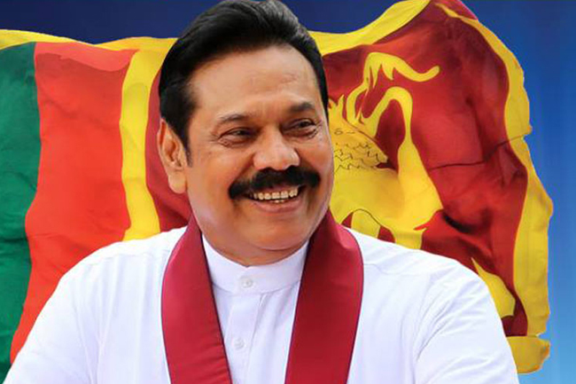 New Sri Lankan gov't ready to cement friendship with China, says PM