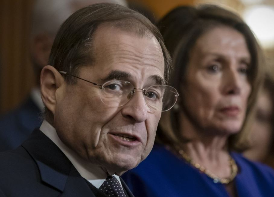 US house impeachment report looks at abuse, bribery, corruption