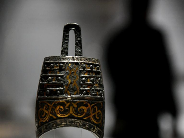 "Exhibition titled ""The Qin Dynasty's Unification of China"" held in Xi'an"