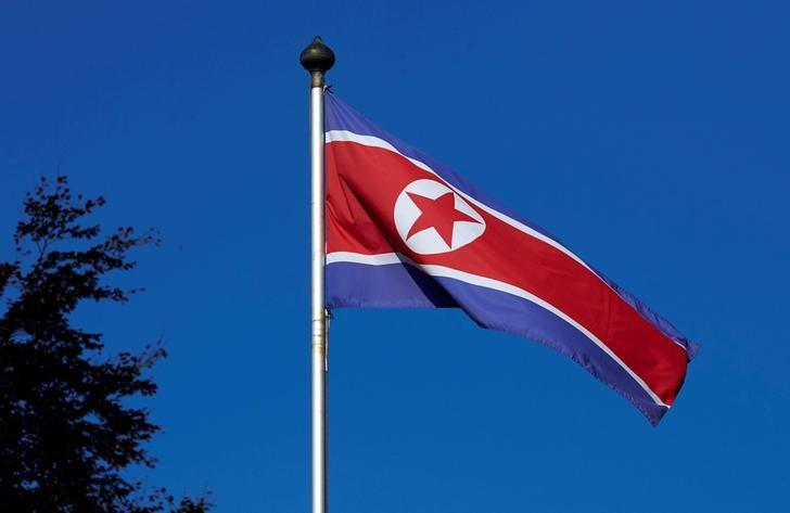 DPRK says it conducted 'significant' space satellite launch site test