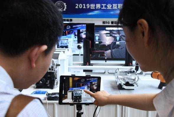 China greenlights establishment of root server