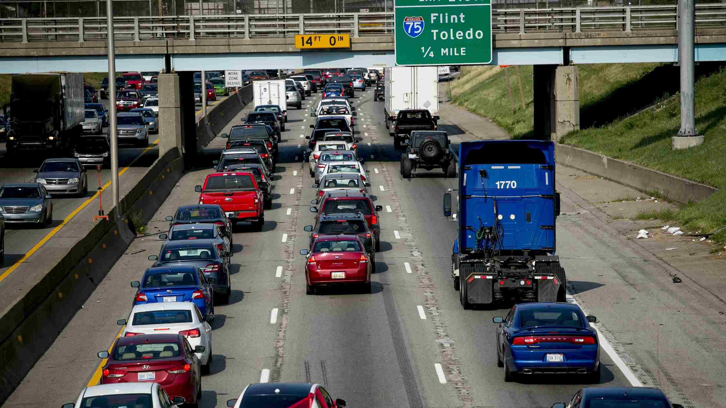 US auto companies discuss Industry 4.0