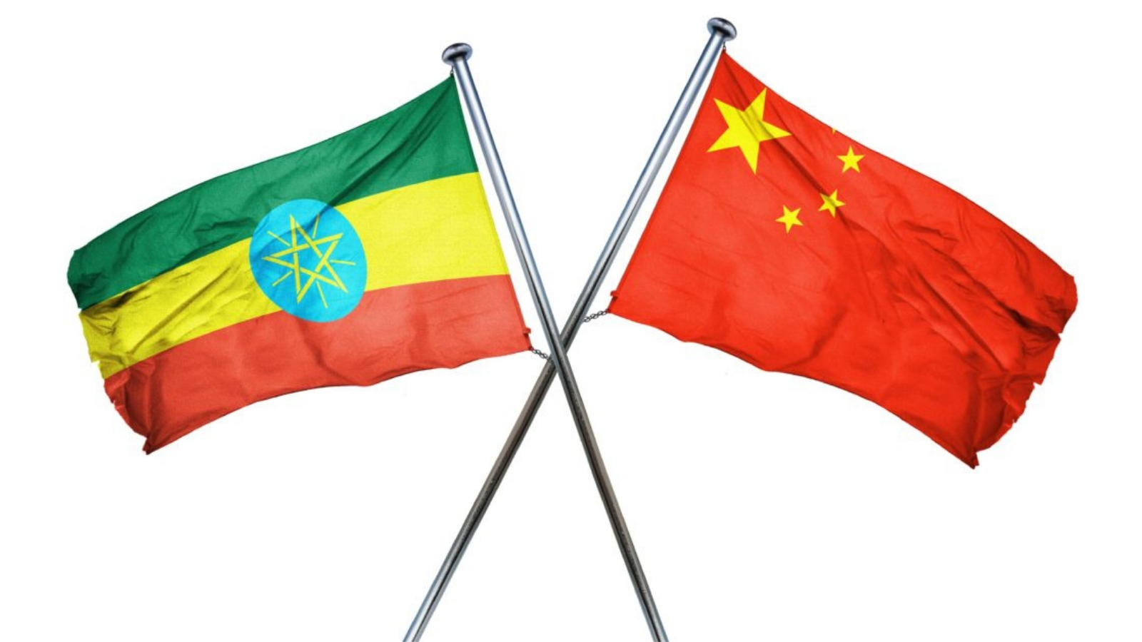 Ethiopia signs road construction agreements with 4 Chinese firms