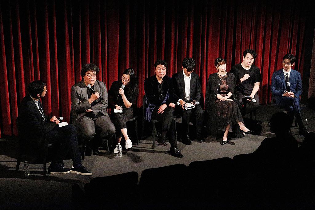 South Korean film 'Parasite' wins big at 45th Los Angeles Film Critics Association Awards
