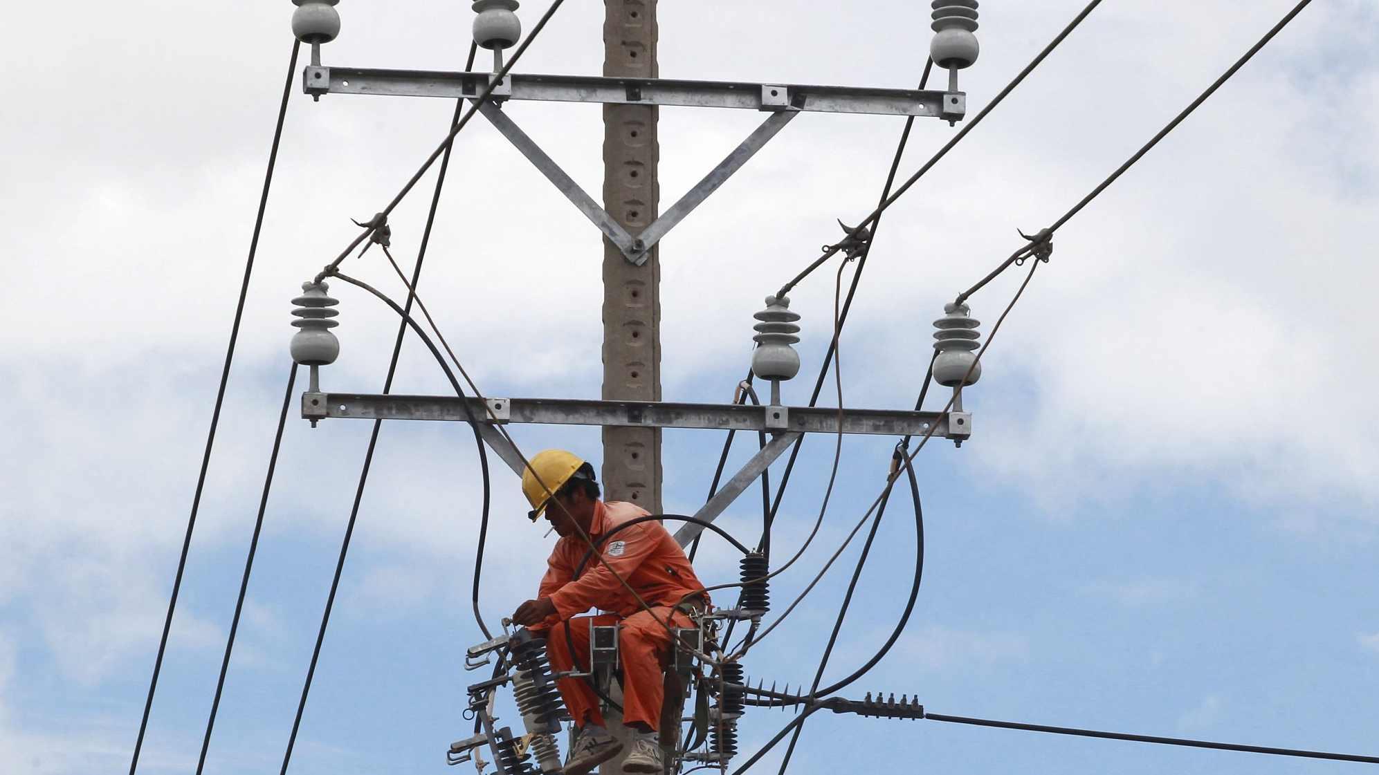S. African electricity utility says incessant rains worsen power crisis