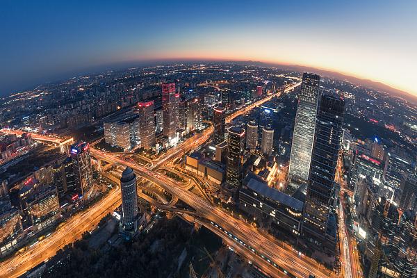 China's economy to rebound in first half of 2020: J.P. Morgan economist