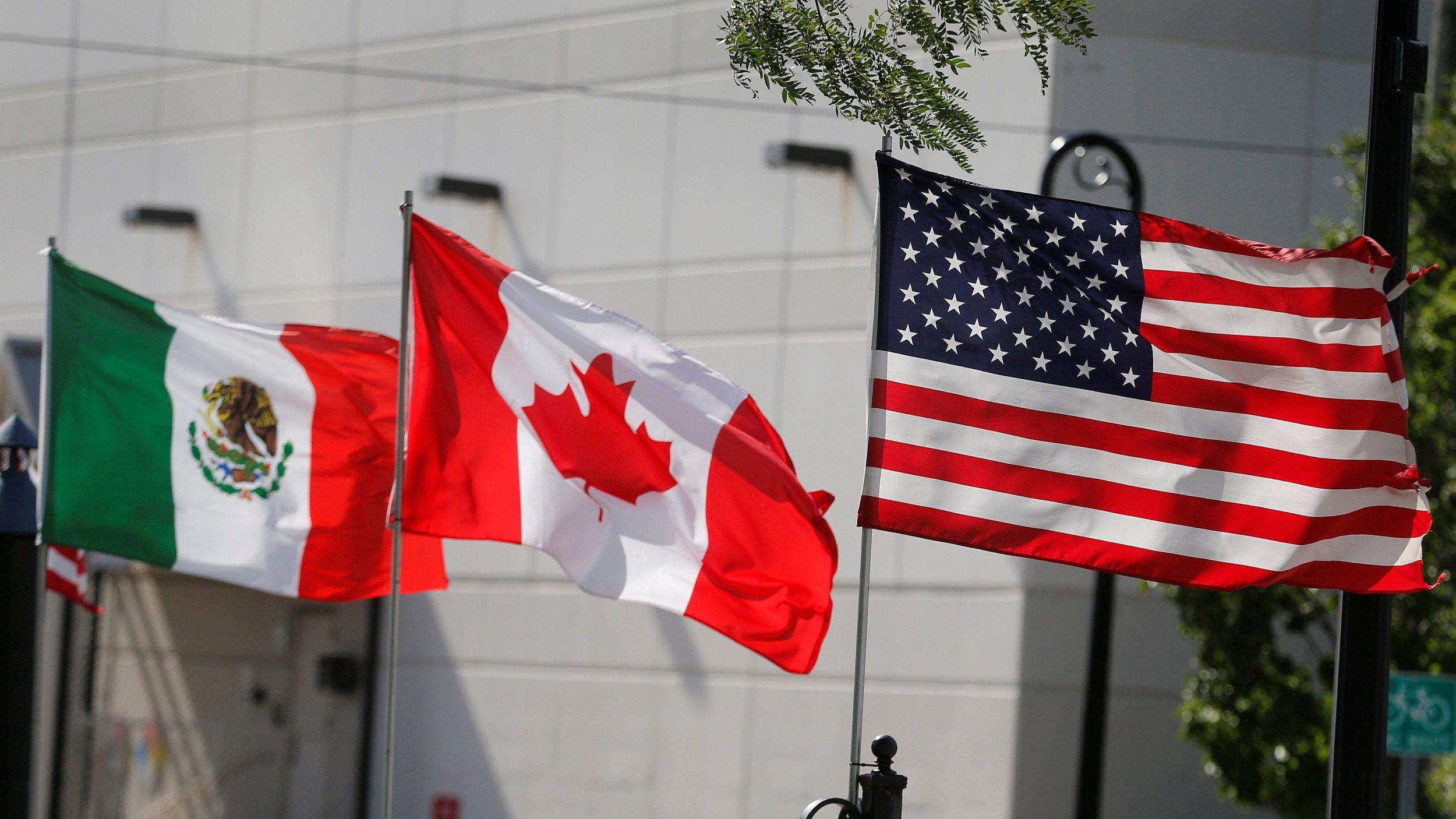 Mexico, Canada, US to meet Tuesday on trade deal: Mexico