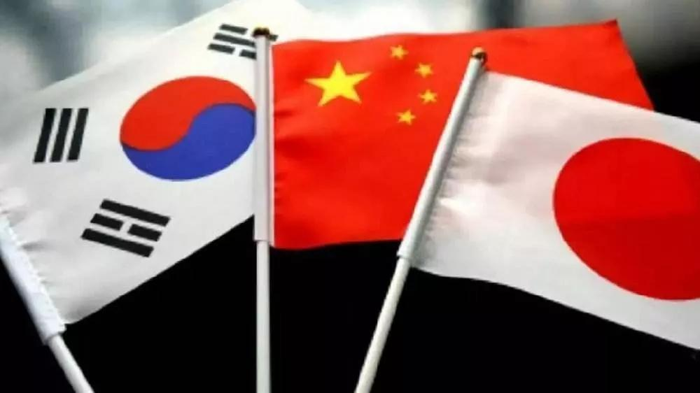 8th China-Japan-ROK leaders' meeting to be held in China's Chengdu