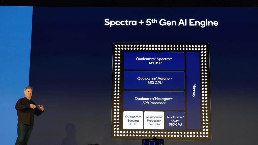 Qualcomm unveils new 5G platforms at annual tech summit