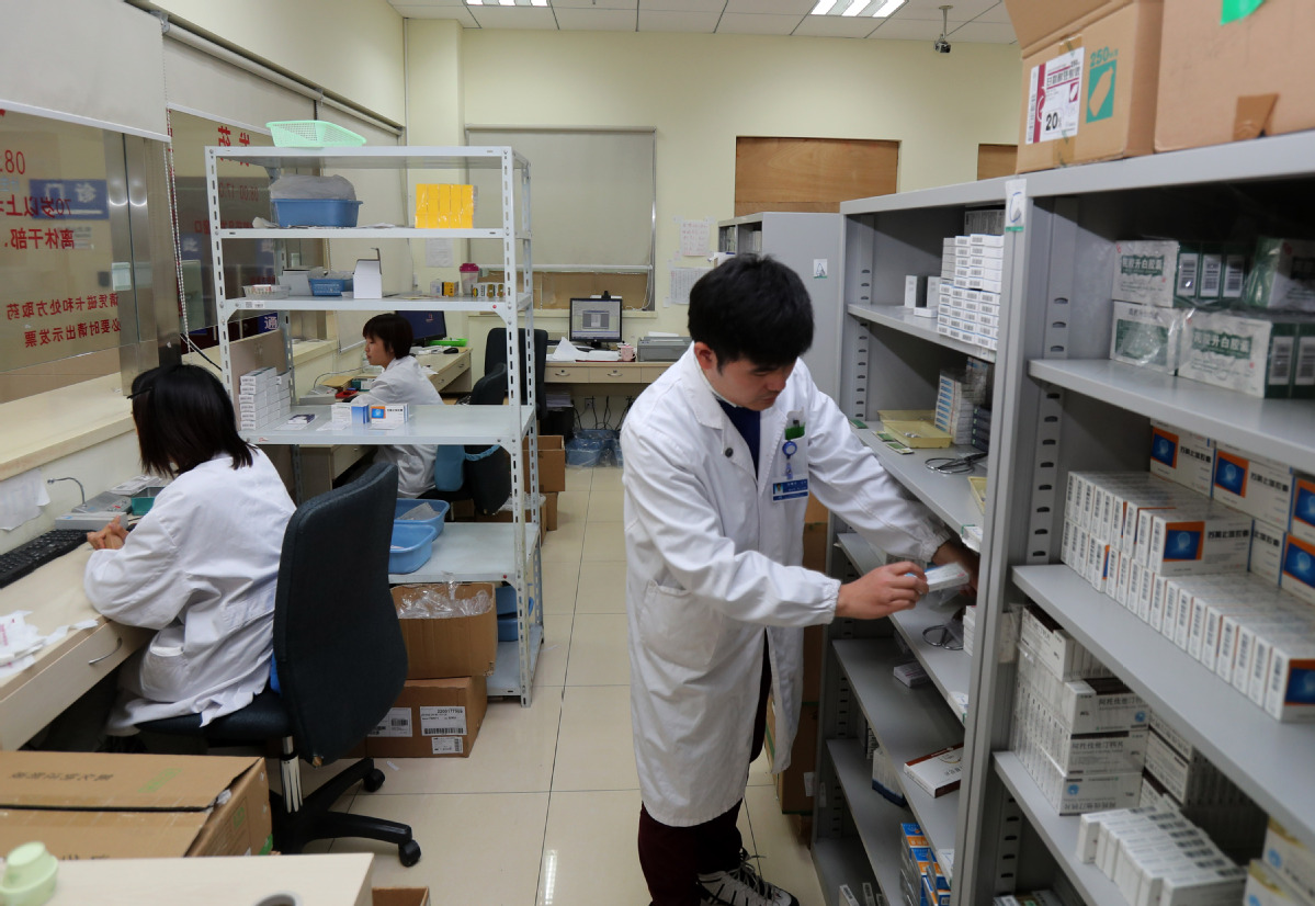 China to strengthen medicine price monitoring