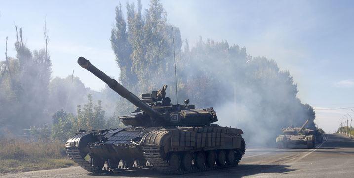 Ukraine, Russia agree on full ceasefire in eastern Ukraine before 2019-end