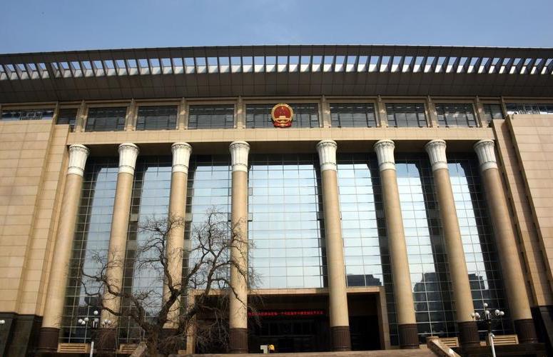 China issues judicial interpretation to ensure administrative organs fulfill promises
