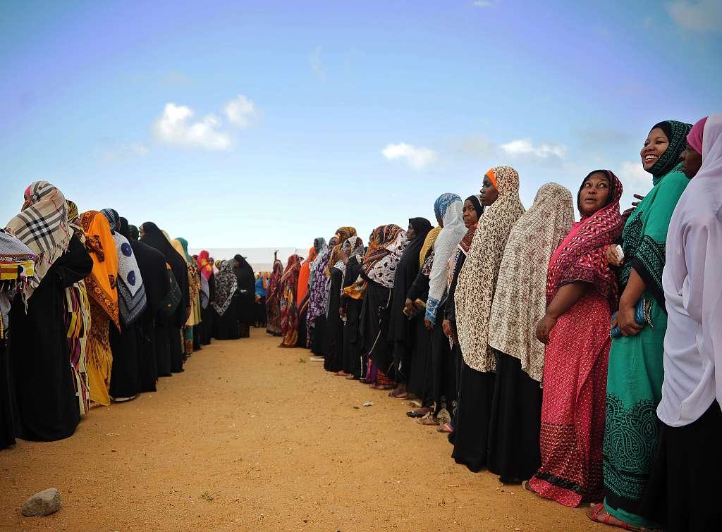 China-funded water project helps Tanzania's Zanzibar island on schistosomiasis control