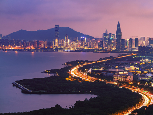 Industrial diversity can boost Macao economy